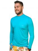 Camisa Manga Longa Proteção UV