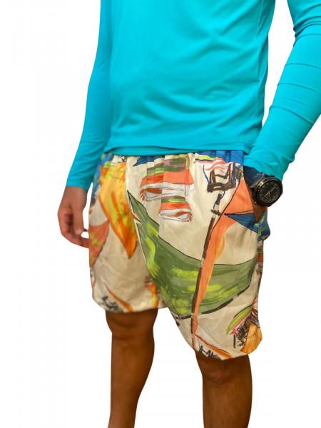 Shorts Redinha