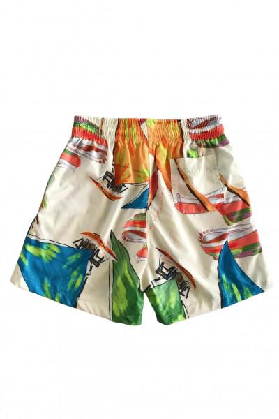 Shorts Redinha (Inf)