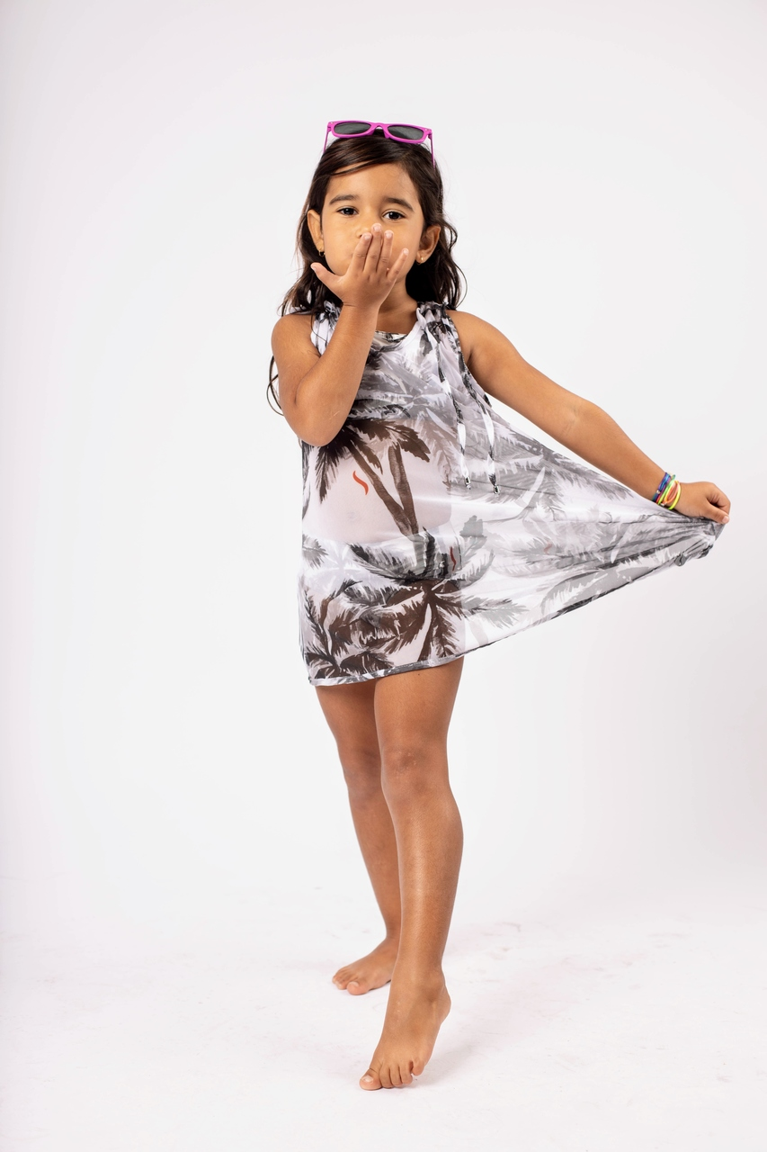 Vestido Pititinga Vintage (inf)