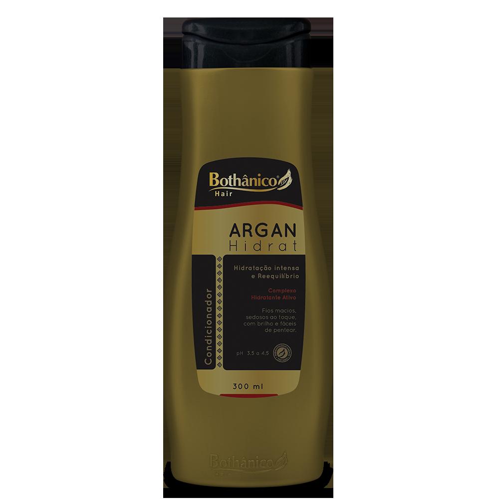 Condicionador Argan Hidrat 300mL