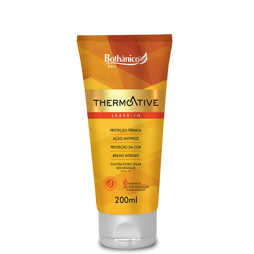 Leave-In Thermoative 200mL