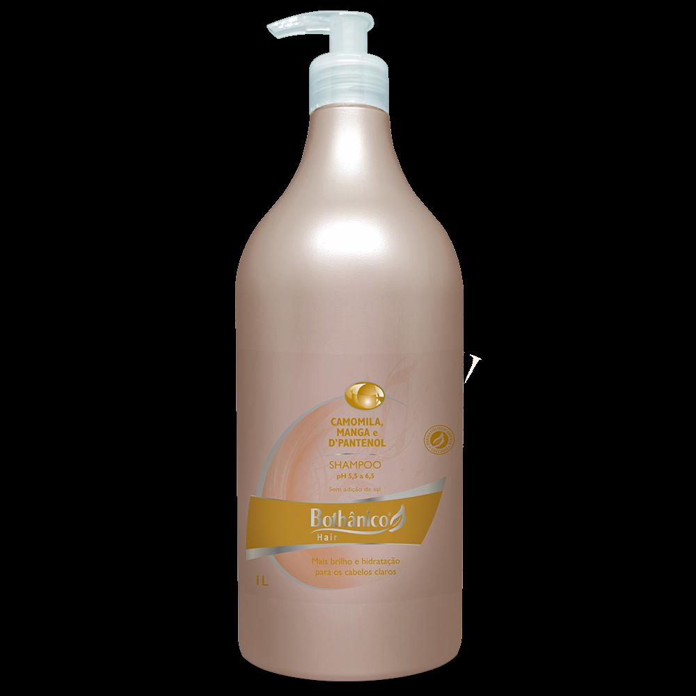 Shampoo Camomila 1L