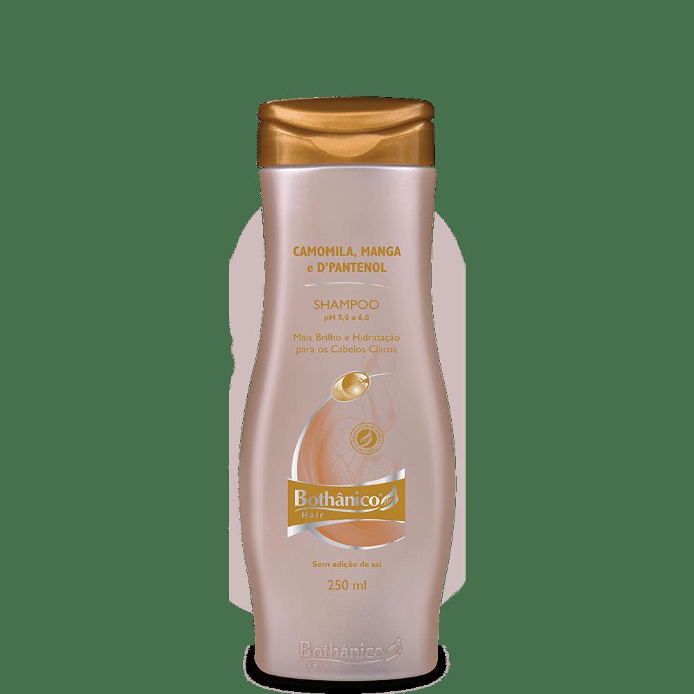 Shampoo Camomila 250mL