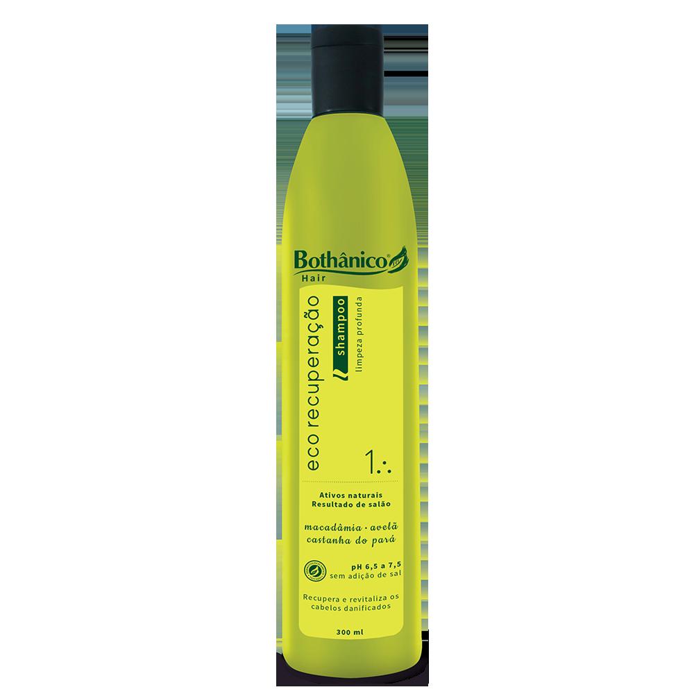 Shampoo Eco Recuperação 300mL