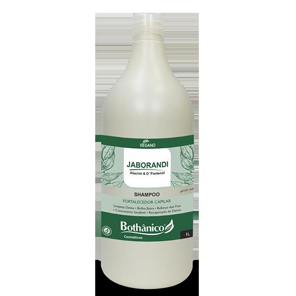 Shampoo Jaborandi 1L
