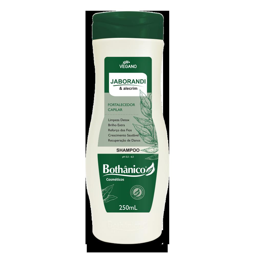 Shampoo Jaborandi 250mL