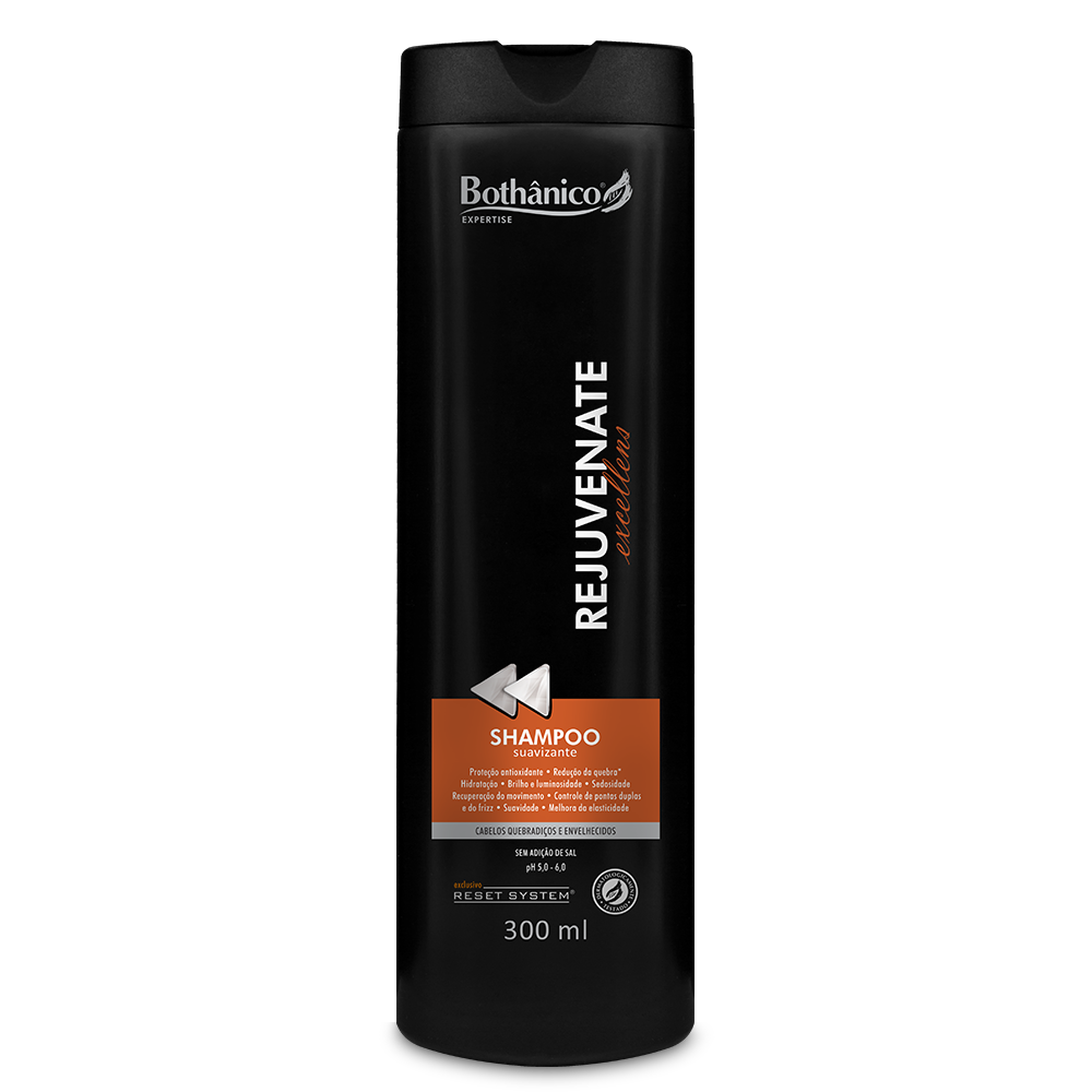 Shampoo Rejuvenate Excellens 300mL