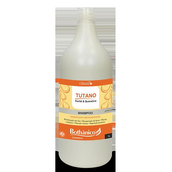 Shampoo Tutano 1L