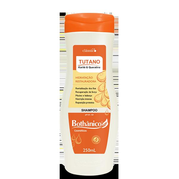 Shampoo Tutano 250mL