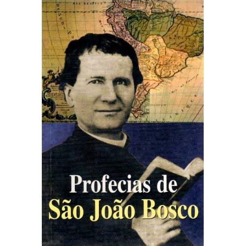 Profecias de Sao Joao Bosco