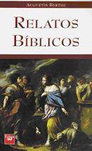 Livro Relatos Biblicos