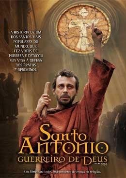 Filme SANTO ANTONIO DE PADUA FILME