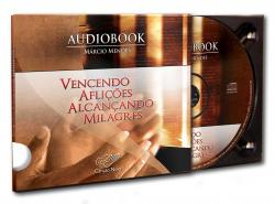 Livro para ouvir Vencendo Aflições, Alcançando Milagres - Márcio Mendes