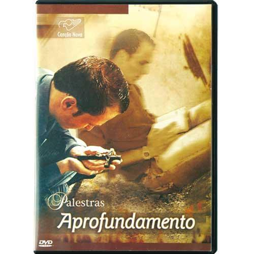 Quando o sofrimento bater à sua porta - Padre Fábio de Melo (DVD)