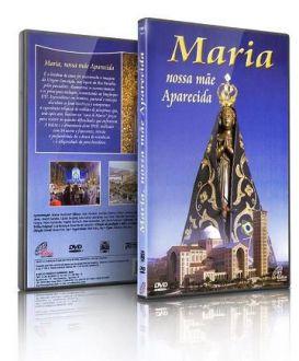 FILME MARIA NOSSA MÃE APARECIDA