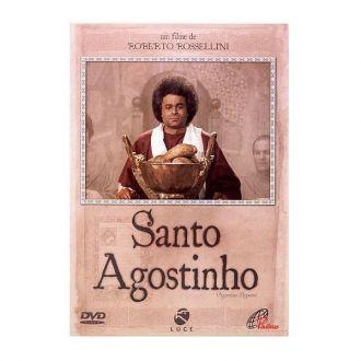 Filme Santo Agostinho - Agostino d Ippona