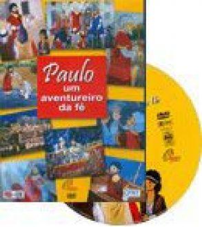 Filme  Paulo um aventureiro da fé