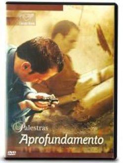 Ele nos remiu da maldição - Diácono Nelsinho Corrêa (DVD)