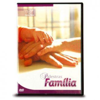 Fecundos no Amor de Deus - Pe. Léo (DVD)