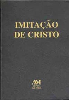 Imitacao de Cristo - Pe. J. I. Roquette