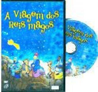 A Viagem dos Reis Magos (DVD)