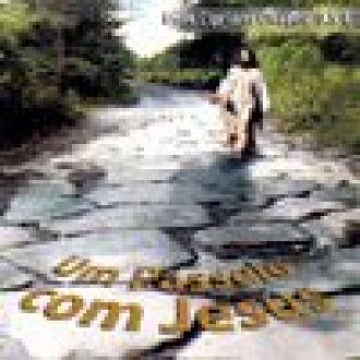 CD Um passeio com Jesus - Dom Cipriano Chagas, OSB