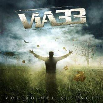 CD ViA33 - Voz do Meu Silêncio