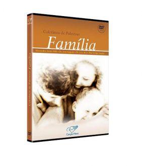 Coletânea de palestras - Família