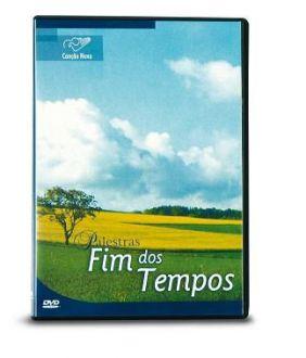 Somos a última evangelização - Monsenhor Jonas Abib (DVD)
