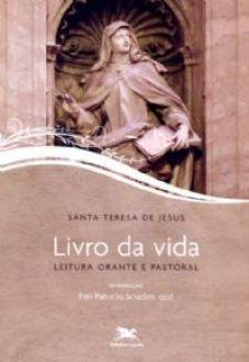 Livro da Vida, Leitura orante e pastoral - Frei Patrício Sciadini