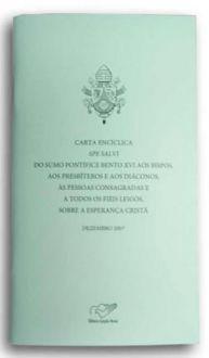 Carta Enciclica SPE Salvi - Papa Bento XVI