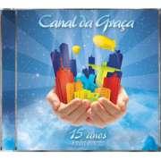 CD CANAL DA GRAÇA - 15 ANOS #AOVIVO #EMCASA