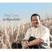 CD DEUS CURA - FREI RINALDO