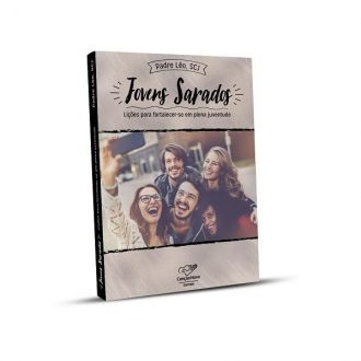 Jovens Sarados Livro