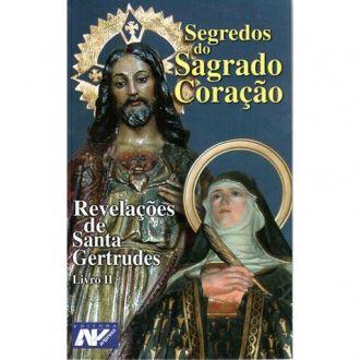 Mensagem do amor de Deus - Revelacoes de Santa Gertrudes II