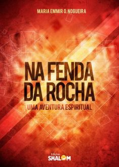 Na fenda da rocha - Emmir Nogueira