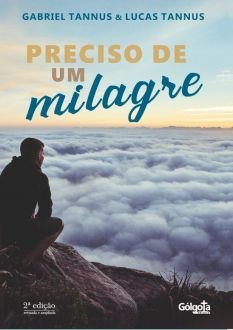 Preciso de um milagre - Roberto Tannus