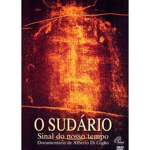 O Santo Sudario - sinal do nosso tempo (DVD)