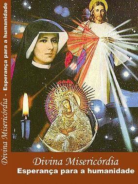 DVD Filme História Santa Faustina - A Divina Misericórdia