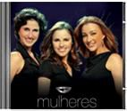 CD Mulheres - Cantores de Deus