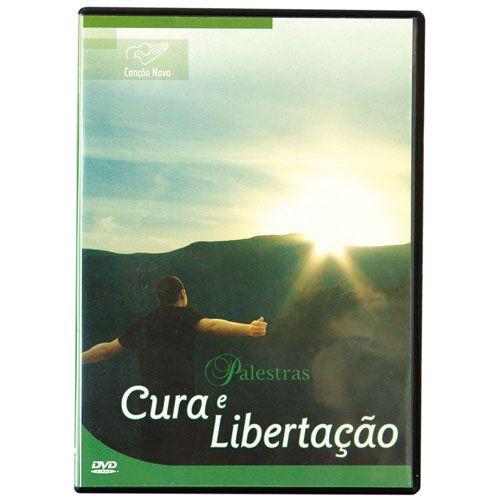 Vitória de Deus sobre o maligno - Padre José Augusto (DVD)