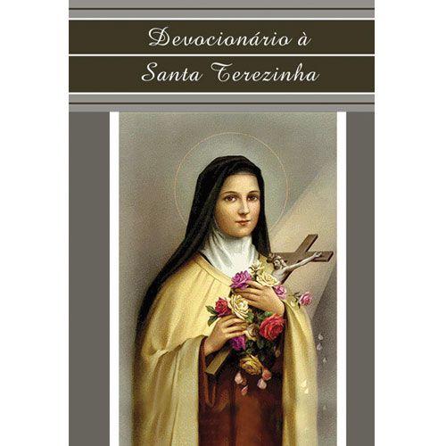 Devocionario a Santa Teresinha