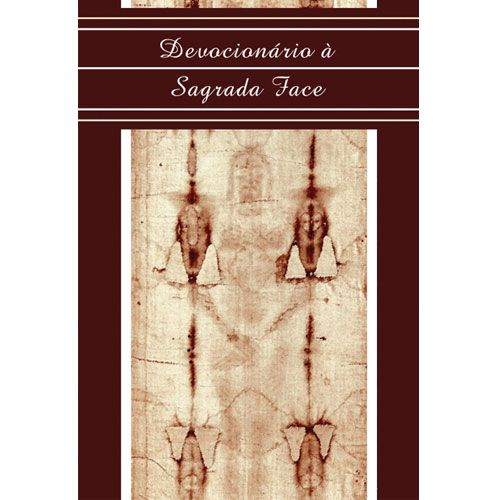 Devocionario a Sagrada Face