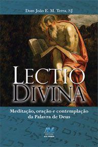 Lectio Divina; Dom João E. M. Terra, SJ