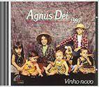 Agnus Dei - Vinho Novo (1997)