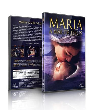 FILME MARIA A MAE DE JESUS