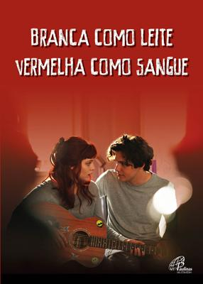DVD BRANCA COMO LEITE VERMELHA COMO SANGUE: A LUTA PELO AMOR