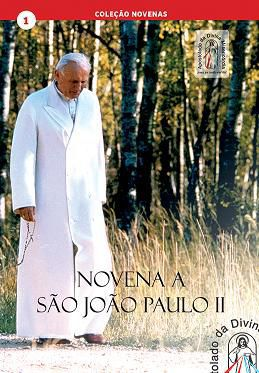 NOVENA A SÃO JOÃO PAULO II