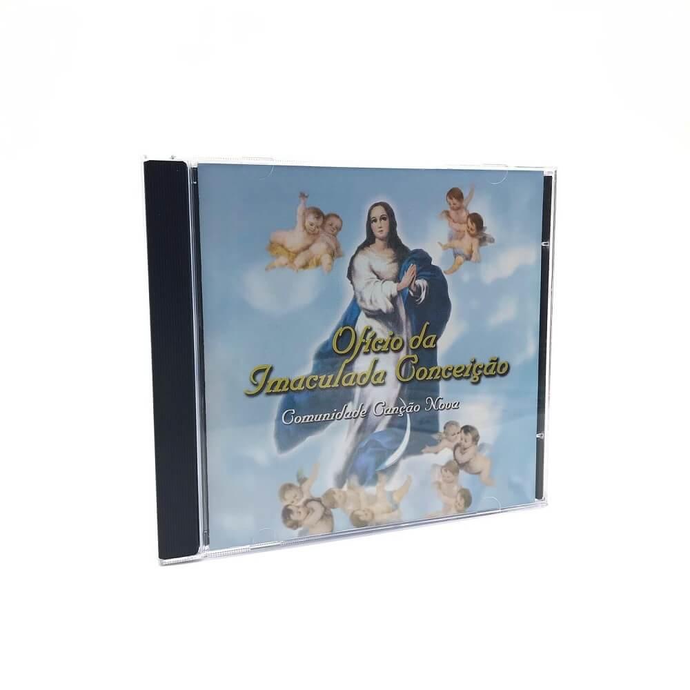 CD Ofício da Imaculada Conceição Comunidade Canção Nova